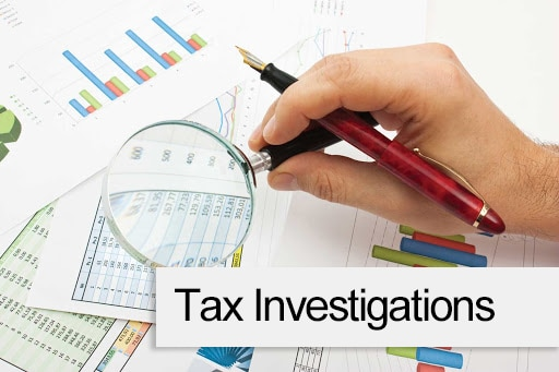 Tax Investigations